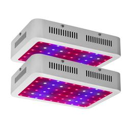 1000W LED Grow Light Full Spectrum IR UV LED for Indoor Hydr