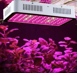 1000W LED Grow Light Kits Full Spectrum UV for Indoor Plants