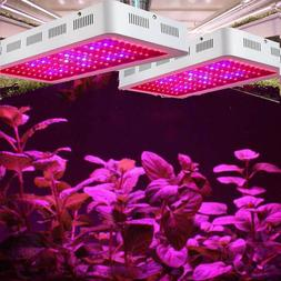 2000W LED Grow Light Kits Full Spectrum UV for indoor Plants