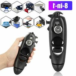 3528 UV Ultraviolet Purple Waterproof 60LED/M Strip Lamp Bla