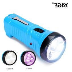 YAGE 3704 Ultraviolet Flashlight Mini Torch <font><b>uv</b><