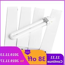 4pcs/<font><b>set</b></font> 9W UV <font><b>Lamp</b></font>