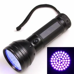 51 uv led scorpion detector hunter finder