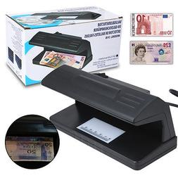 Blue Light UV Practical Counterfeit Bill Currency Fake Money