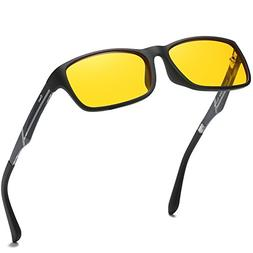 DUCO Glasses for video games 223 PRO Anti-glare protection a