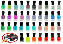 Matte Gel Nail Polish Long Lasting Quick Drying DIY Polish N
