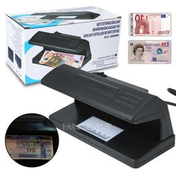 UV Blue Light Practical Counterfeit Bill Currency Fake Money