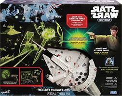 Uncle Milton - Star Wars Science - Millennium Falcon UV Ligh
