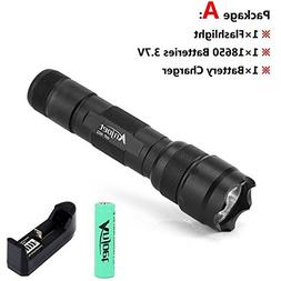 Package Flashlight 502 Led AAnjoet Uv jqUGLVSzMp