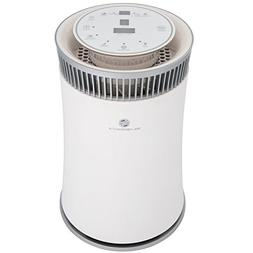 SilverOnyx Air Purifier with True HEPA Carbon Filter, UV Lig