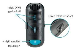 UV PuriAir Air Sanitizer with Night Light