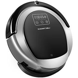 Liectroux B6009 Robot Vacuum Cleaner with Map Navigation, Me