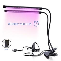 dimmable spectrum plant grow lights