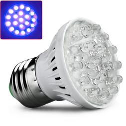 e27 20led plant grow lamp uv light