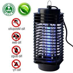 Electric UV Light Mosquito Killer Insect Grill Fly Bug Zappe