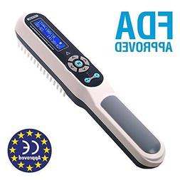 FDA Approved Hand-held UVB Light Therapy Home Phototherapy f