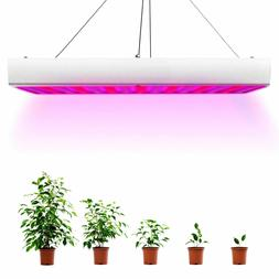 Newest LED Grow Light 45W,Amats White Orange Red Blue Full S