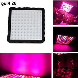 elegantstunning 300W LED Grow Light Lamp with UV&IR for Gree