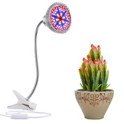 LED Grow Light By Aokey Profession Plant Lamp | True 15W Des