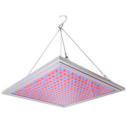 Osunby LED Grow Light, 150W Dimmable Growing Lamp 289 LEDs w