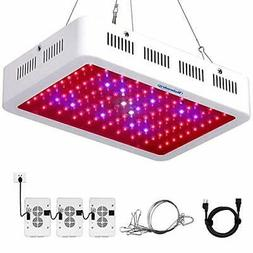 grow plant light greenhouse indoor