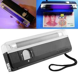Togetherwe Handheld Uv Black Light Torch Portable Blacklight