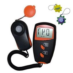 HQRP Digital Hydro PH Meter for Winery Production