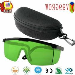 indoor hydroponics led grow light eyewear hid