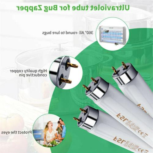 10W Replacement Bulb UV Mosquito Light Killer