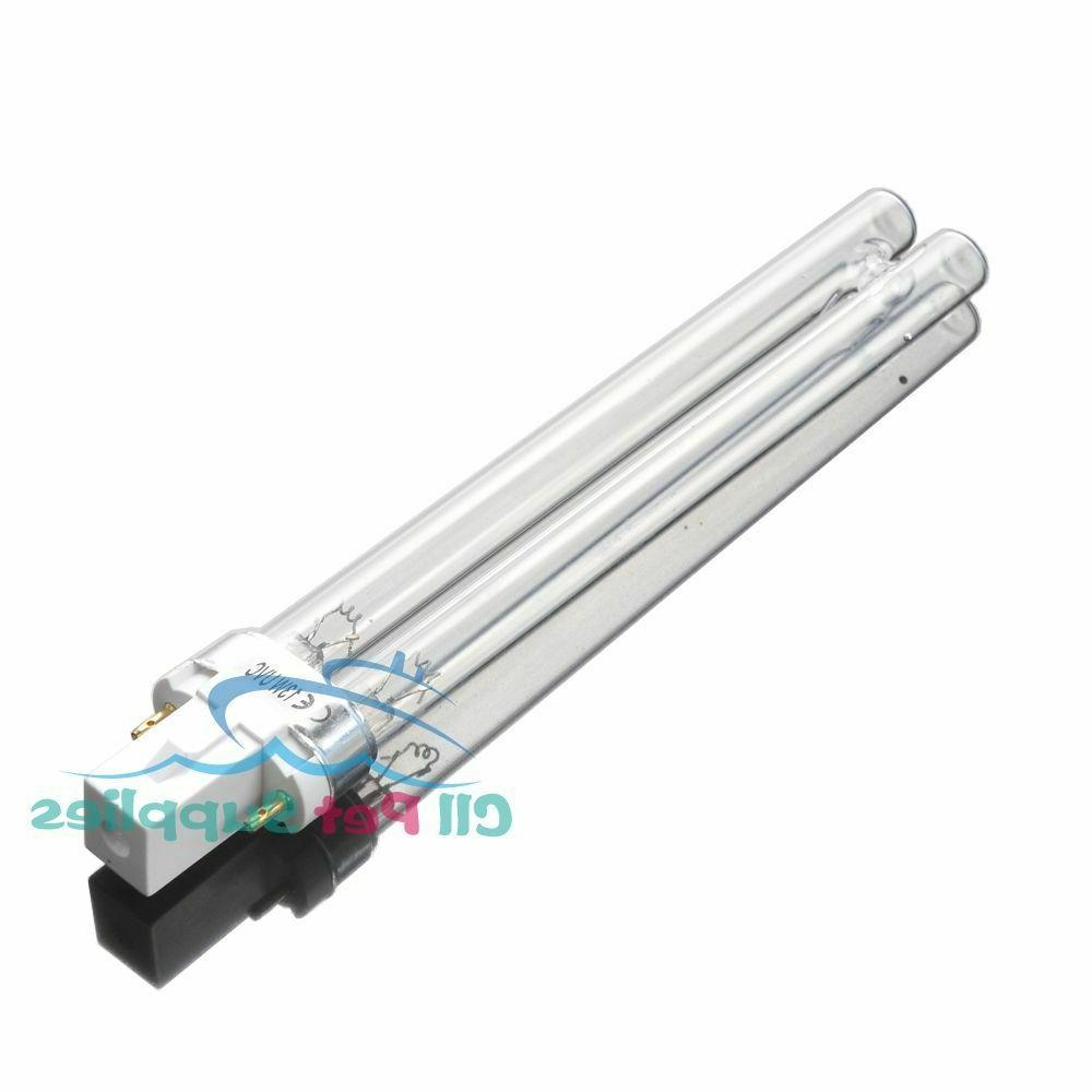 2 PCS Bulbs Base UVC Sterilizer