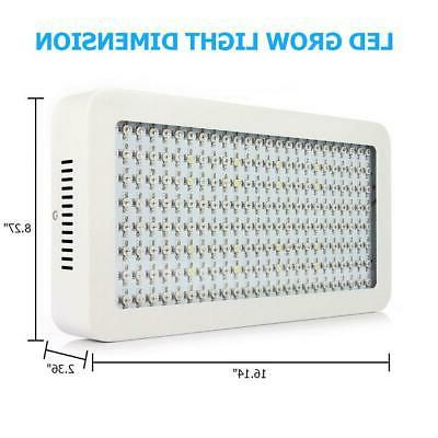 2000W LED Light Plant Care