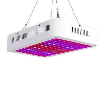 2000W LED Full Plant Veg Care
