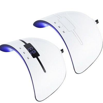 usa 36w nail polish dryer lamp led