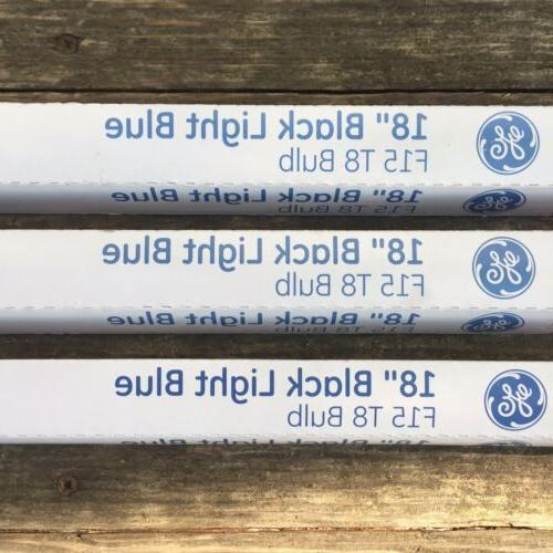 3pk 18 uv black light blue f15