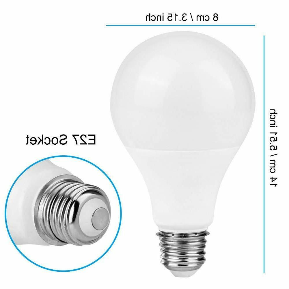 40 LED Bulb E27 UV Growing Lamp for Indoor