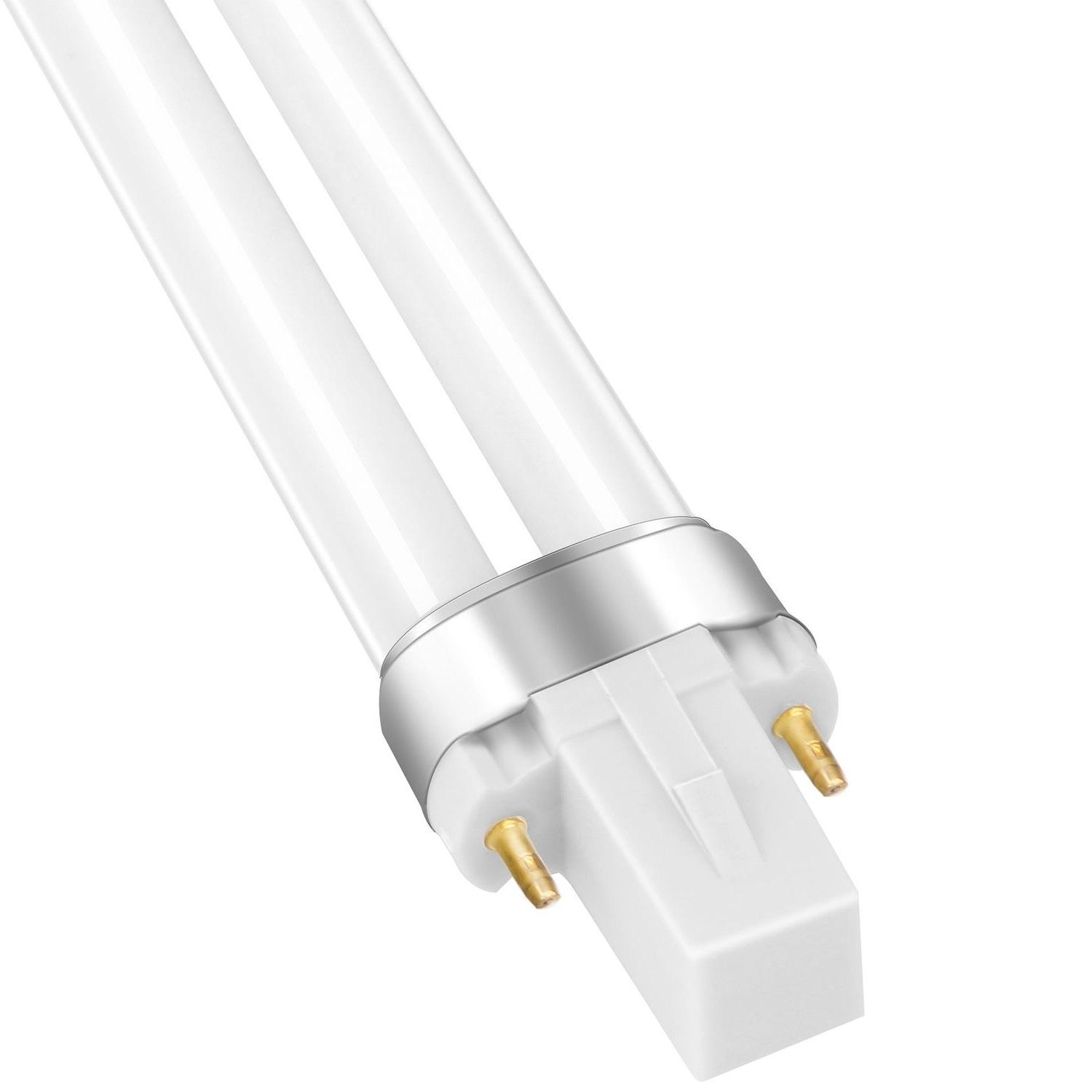 9W Nail U-shaped Gel Curing Replacement Bulb