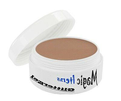 Camouflage Make-Up UV Gel Beige Light Studio Quali 1.7oz