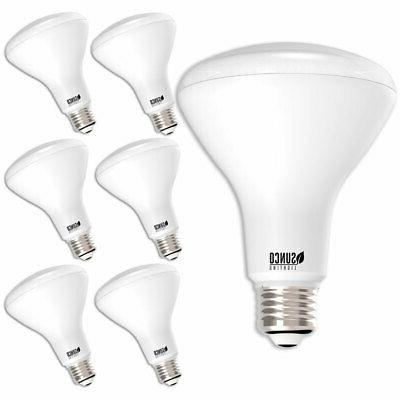 br30 warm white dimmable indoor