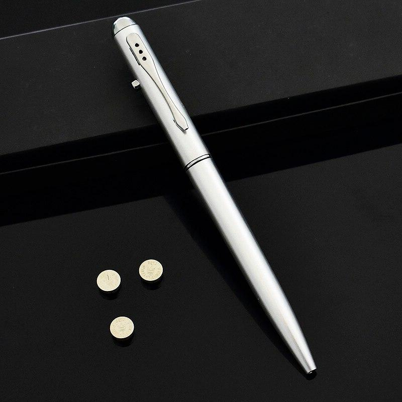 Creative Magic <font><b>Light</b></font> Pen Invisible Pen Item For Gifts Office