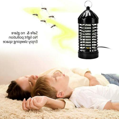 Electric UV Mosquito Killer Lamp Outdoor/Indoor Bug Insect Trap
