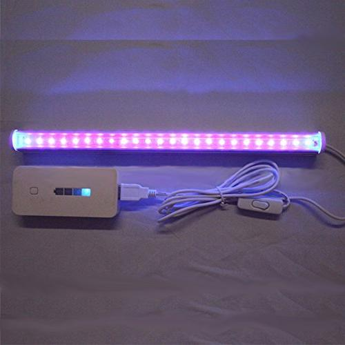 Ocamo Ultraviolet 24 UV Bar for Toilet