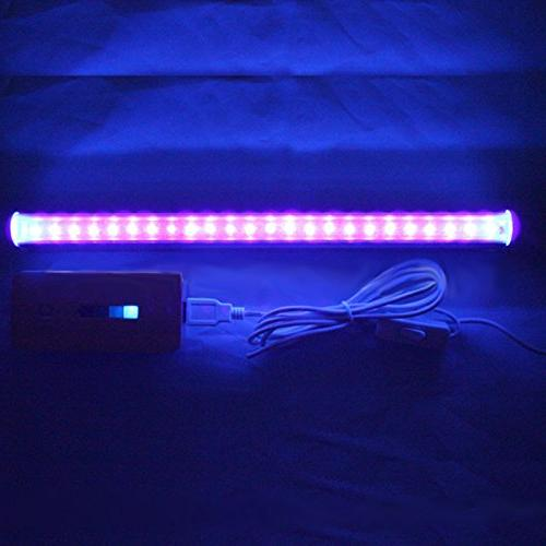germicidal ultraviolet lamp 24 uv