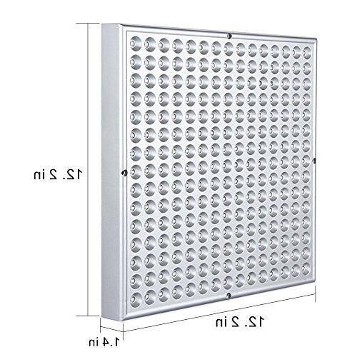 45W Grow for Growing Lamp LEDs IR Spectrum Plant Bulb Seedling and Flower