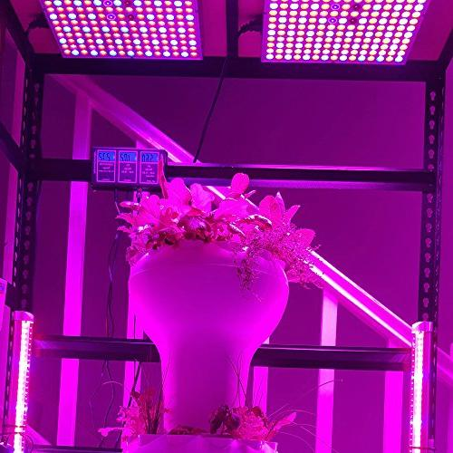 45W for Indoor Growing Lamp LEDs IR Red Panel Seedling by Venoya