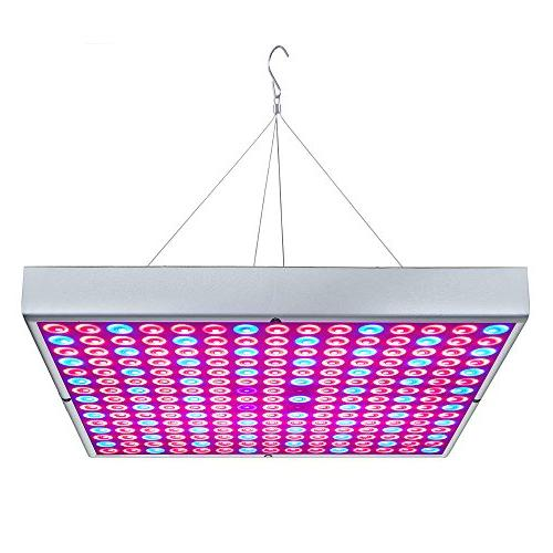 grow light uv ir growing