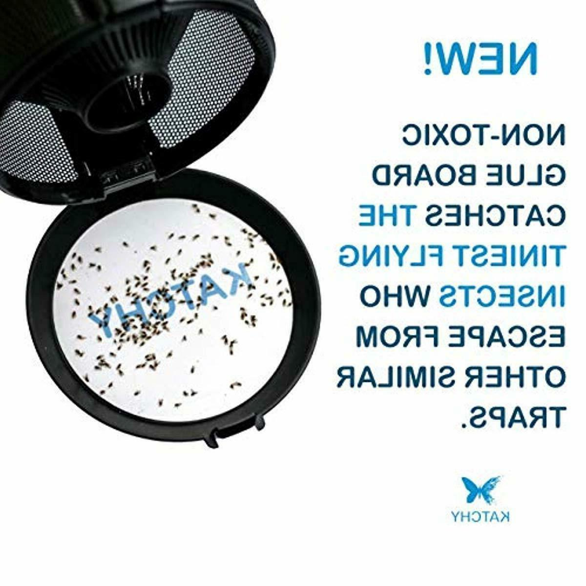 Home Indoor UV Light Bug Catcher