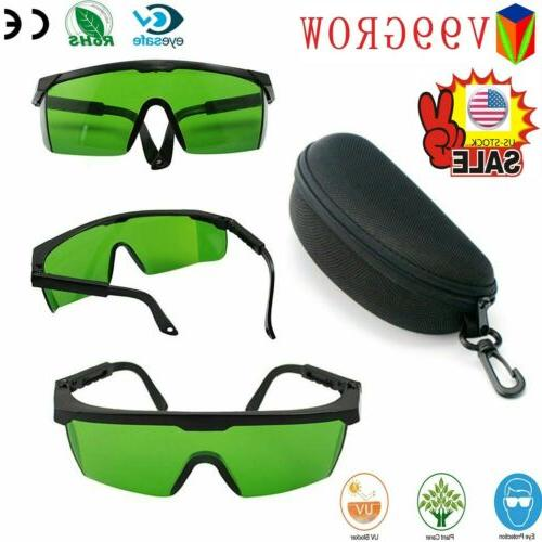 Indoor Tent Glasses Goggles Anti UV