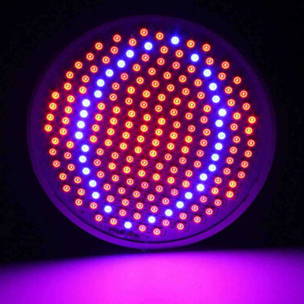 LED Light 200LEDs UV Lamp for Plants Hydroponic