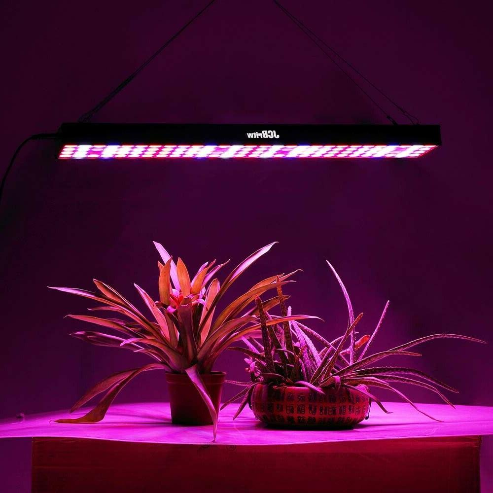 JCBritw Grow for Indoor Plants Spectrum UV 100W