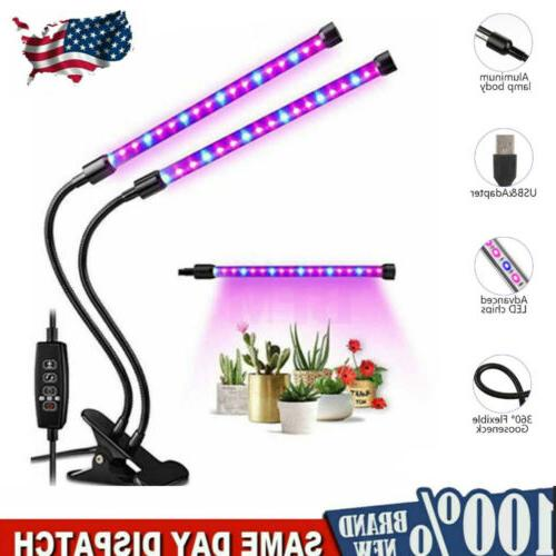 led grow light led uv ir growing